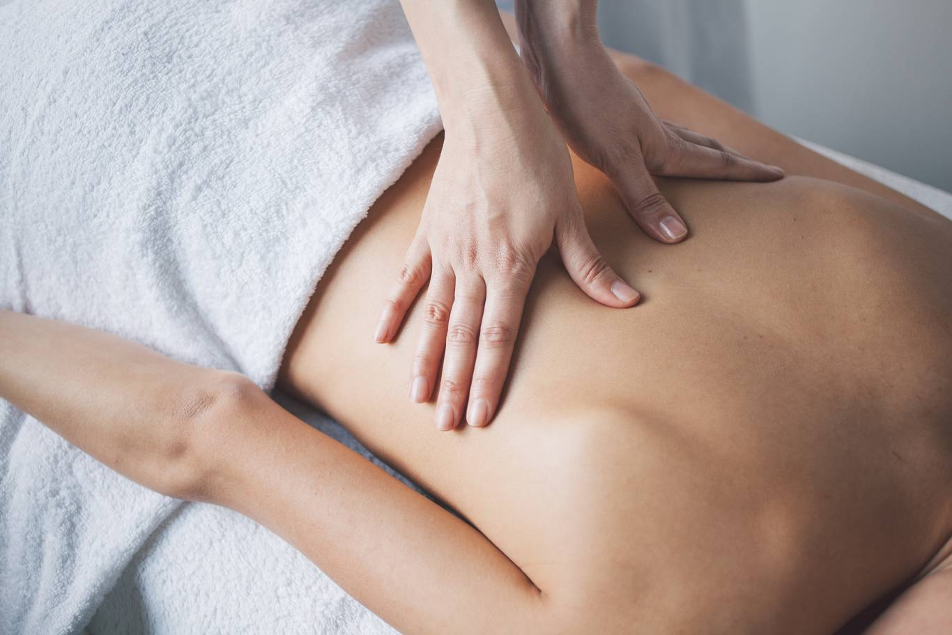 How Massage Therapy is Beneficial for Addiction Recovery
